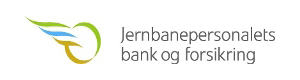 Banner - Jernbanepersonalets bank og forsikring