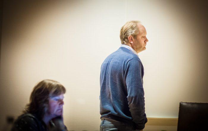 For oss er det helt uakseptabelt å godta urettferdighet satt i system, sier Tor Egil Pålerud, Norsk Jernbaneforbunds delegasjonsleder